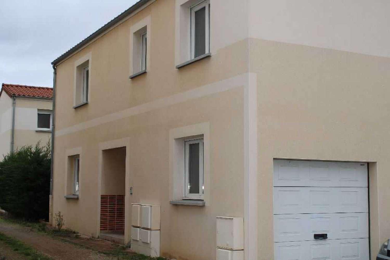 Gerzat Puy-de-Dôme maison photo 5050805