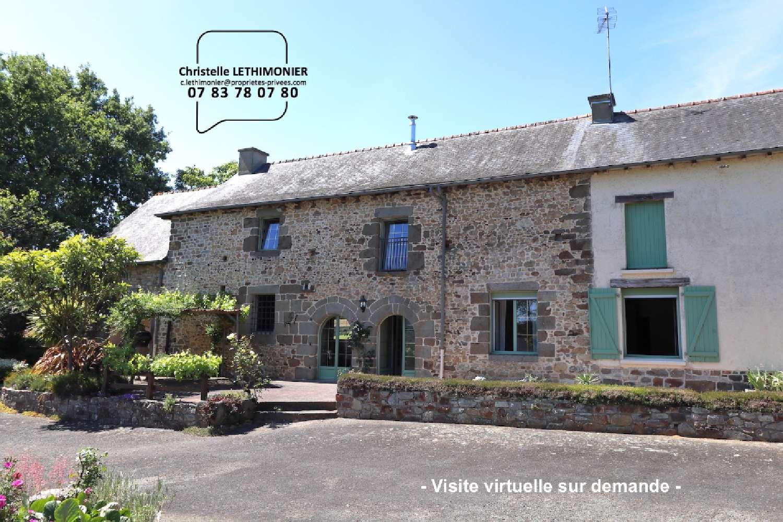 La Mézière Ille-et-Vilaine huis foto 5052925