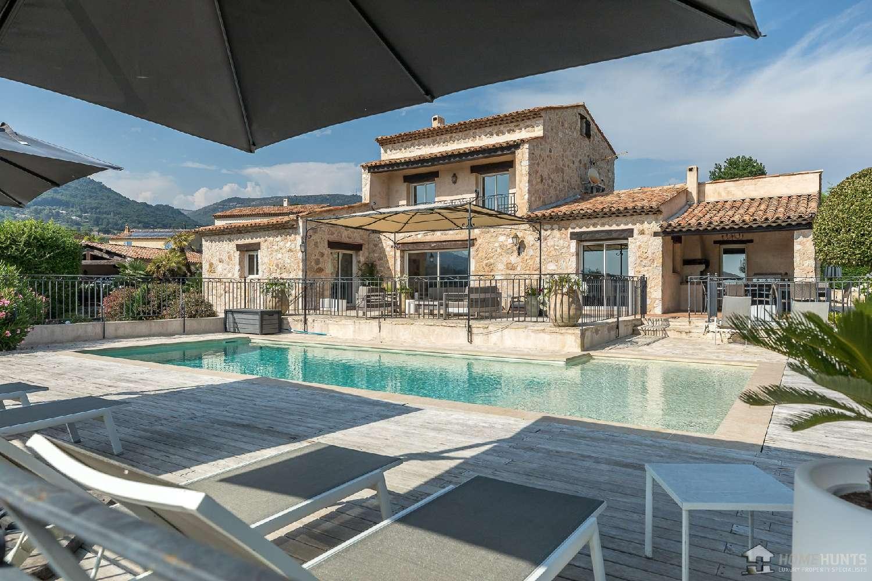 Vence Alpes-Maritimes villa picture 5066433