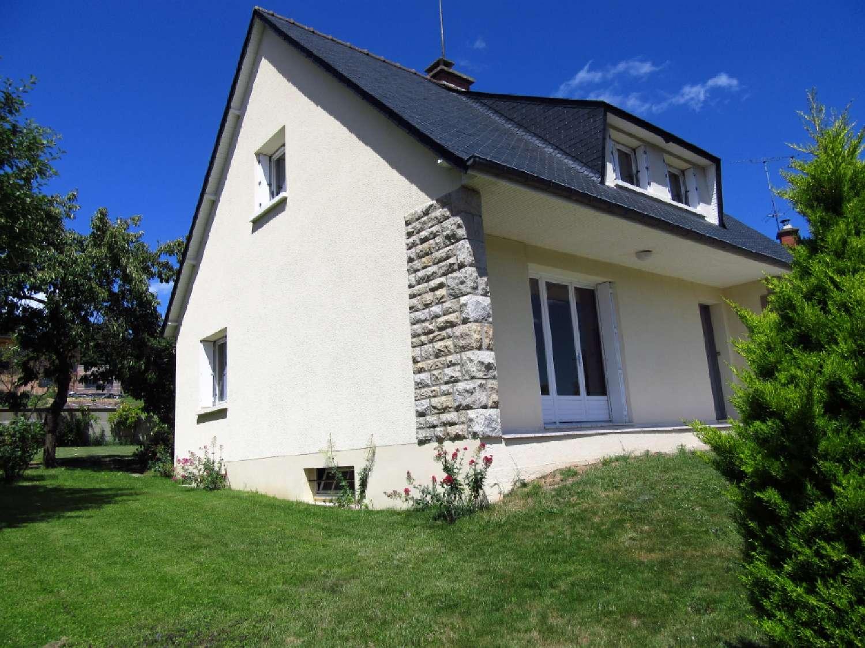 Montreuil-sous-Pérouse Ille-et-Vilaine Haus Bild 5053198