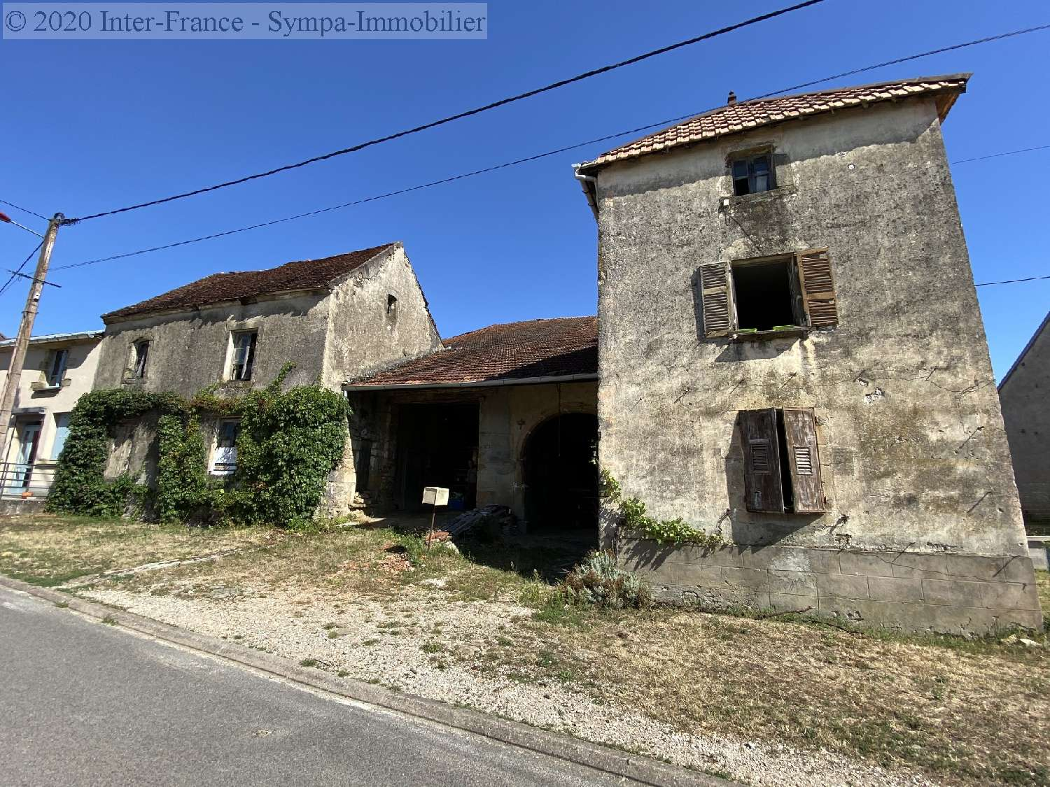 Ouge Haute-Saône house picture 5062760