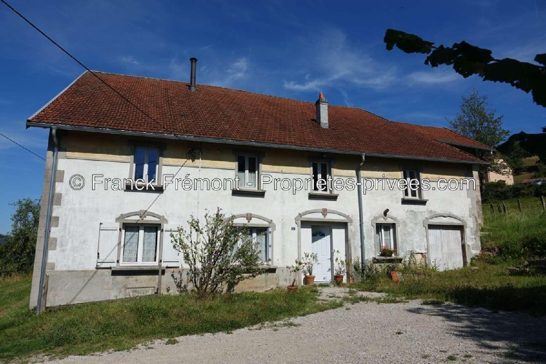 Le Val-d'Ajol Vosges maison photo 5052857
