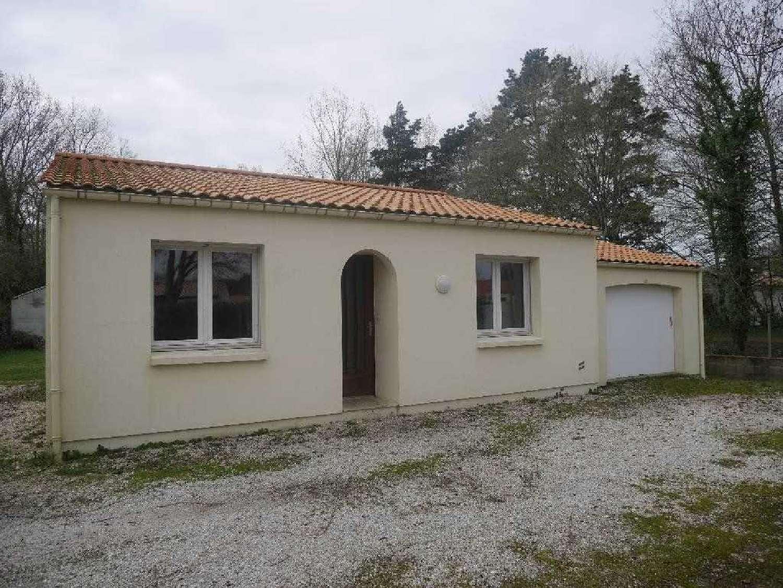 Challans Vendée maison photo 5041437