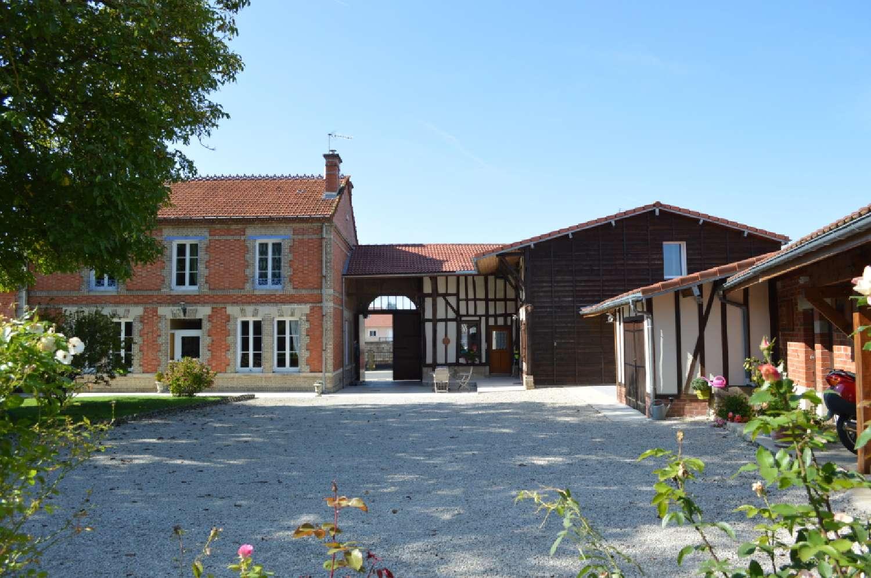 Saint-Dizier Haute-Marne maison photo 5052071