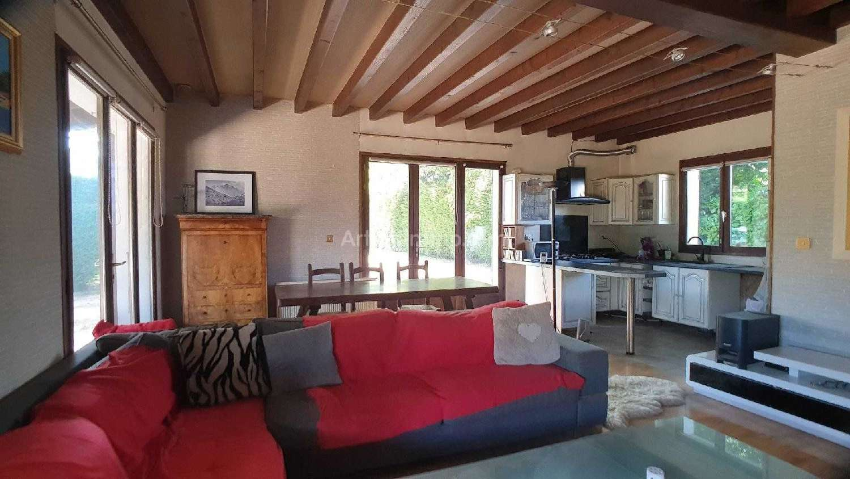 Saint-André-le-Gaz Isère house picture 5061386
