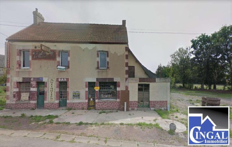 Falaise Calvados huis foto 5043076