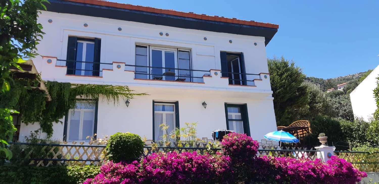 Beausoleil Alpes-Maritimes villa picture 5045411