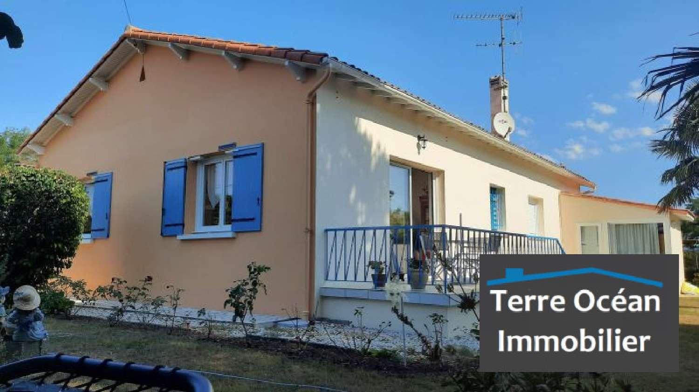 Saujon Charente-Maritime huis foto 5054447