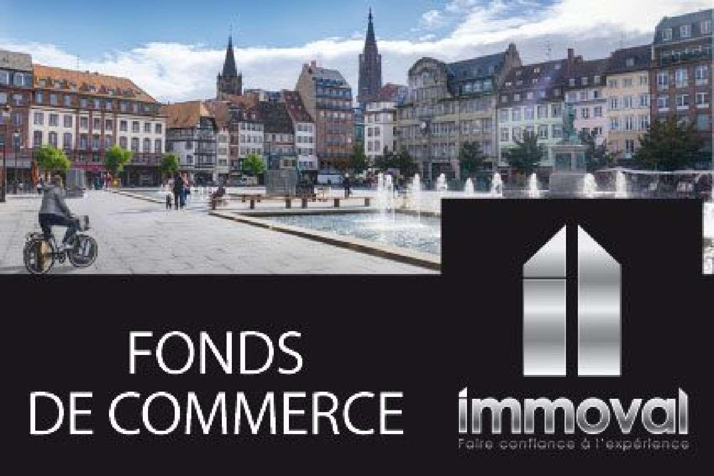 Strasbourg Bas-Rhin commerce photo 5053543