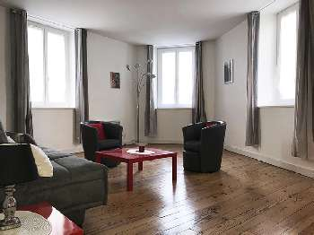 Biarritz Pyrénées-Atlantiques appartement foto 5039044