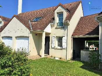 Chambray-lès-Tours Indre-et-Loire house picture 5073078