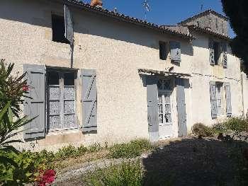 Mauzé-sur-le-Mignon Deux-Sèvres huis foto 5051832