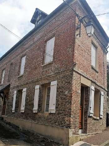 Honfleur Calvados house picture 5074703