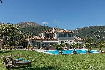 Vence Alpes-Maritimes villa picture 5066423
