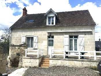 Villers-Cotterêts Aisne maison photo 5053785