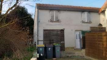 Soissons Aisne maison photo 5052504