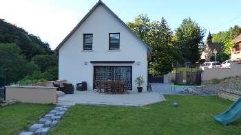 Sainte-Marie-aux-Mines Haut-Rhin house picture 5084943