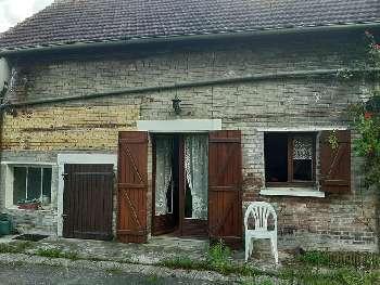 Saint-Paul-aux-Bois Aisne huis foto 5051986