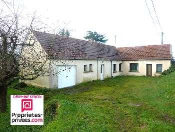 Sigloy Loiret huis foto 5052258