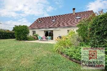 Saint-Martin-d'Abbat Loiret maison photo 5052849