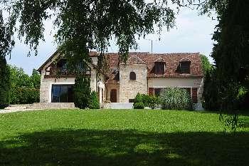 Saint-Sauveur-sur-École Seine-et-Marne house picture 5053188