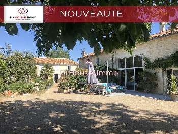 Chabournay Vienne huis foto 5047047
