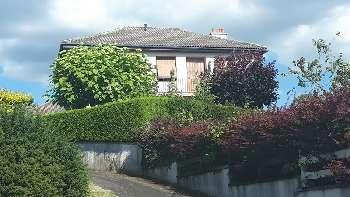 Saint-Mamet-la-Salvetat Cantal huis foto 5044682