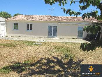 Matha Charente-Maritime house picture 5061360
