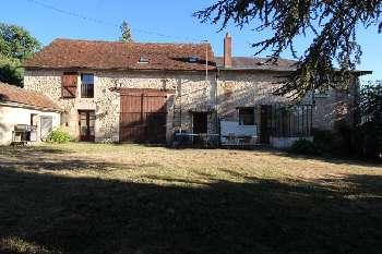 Tournon-Saint-Martin Indre huis foto 5052856