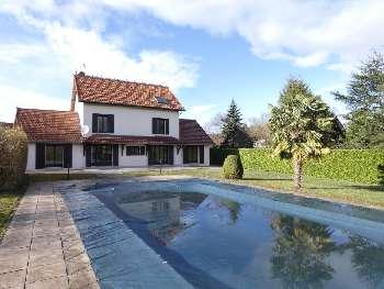 Louhans Saône-et-Loire huis foto 5051179