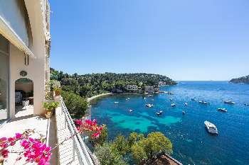 Saint-Jean-Cap-Ferrat Alpes-Maritimes maison photo 5056115