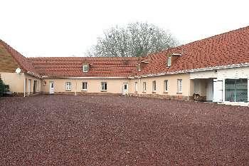 Montreuil Pas-de-Calais maison photo 5052884