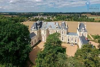 Le Lion-d'Angers Maine-et-Loire propriété photo 5046653