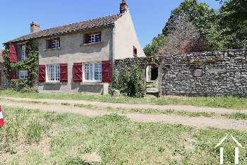 Champallement Nièvre ferme photo 5053511