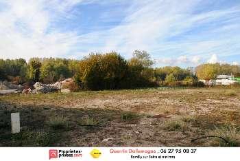 Romilly-sur-Seine Aube terrain picture 5052550