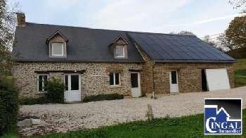 Cesny-Bois-Halbout Calvados huis foto 5043077
