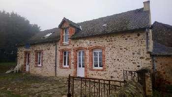 Meslay-du-Maine Mayenne huis foto 5054008