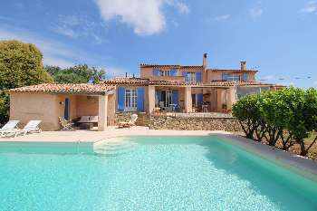Montauroux Var villa picture 5045372