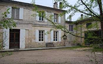 Saint-Seurin-sur-l'Isle Gironde huis foto 5052539