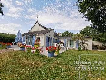 Guenrouet Loire-Atlantique house picture 5053174