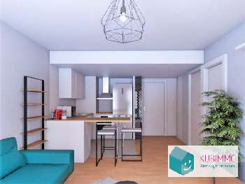 Bussy-Saint-Georges Seine-et-Marne appartement foto 5055616