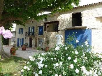 Pernes-les-Fontaines Vaucluse maison photo 5053088