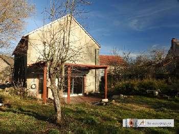 Marcillat-en-Combraille Allier maison photo 5042885