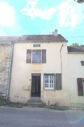 Billy-lès-Chanceaux Côte-d'Or maison photo 5043048