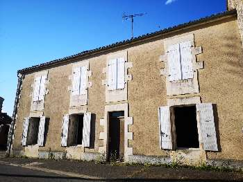 Épannes Deux-Sèvres huis foto 5052647