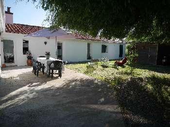 Challans Vendée maison photo 5041440