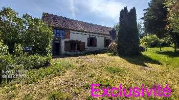 La Lande-sur-Eure Orne house picture 5052012