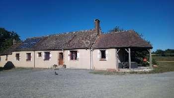 Saint-Mars-d'Outillé Sarthe maison photo 5053999