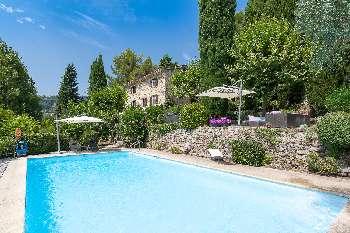 Châteauneuf-Grasse Alpes-Maritimes villa photo 5056198