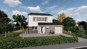 Pournoy-la-Grasse Moselle maison photo 5043658